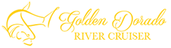 Golden Dorado River Cruiser logo
